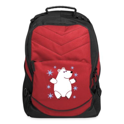 Icebear - Computer Backpack