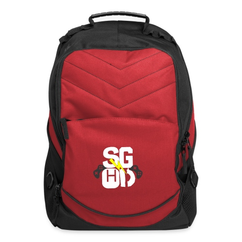 IMG_0350 - Computer Backpack