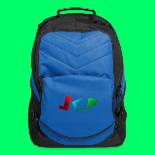 JCP 2018 Merchandise - Computer Backpack