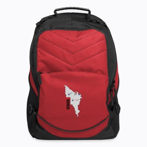 Toe Bidness - Computer Backpack