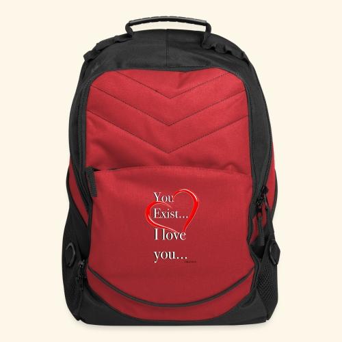 ExistW - Computer Backpack