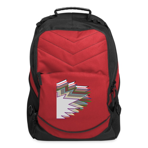 The Choleric - Computer Backpack