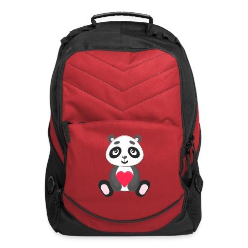 Sweetheart Panda - Computer Backpack