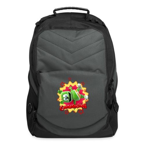Gummibär Starburst - Computer Backpack