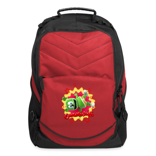 Gummibär Starburst - Computer Backpack