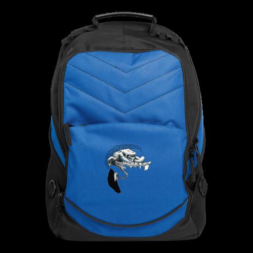 Punk Rock Hooligan - Computer Backpack