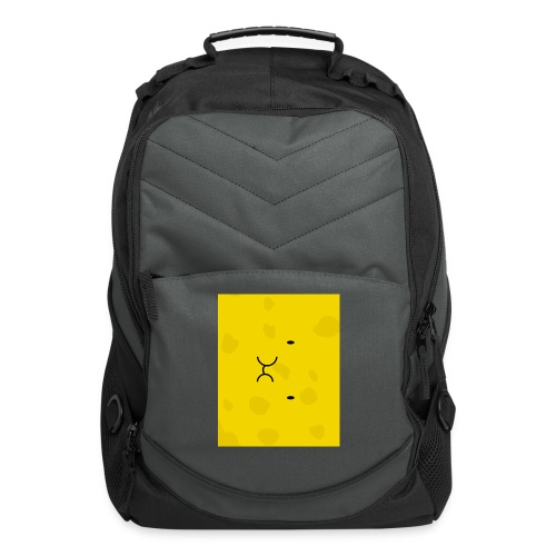 Spongy Case 5x4 - Computer Backpack
