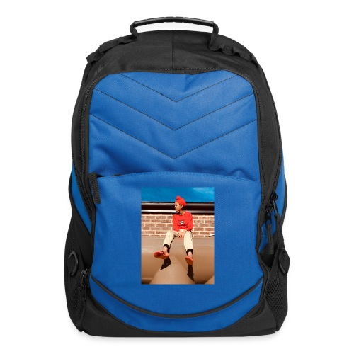 Flamin_Danger - Computer Backpack