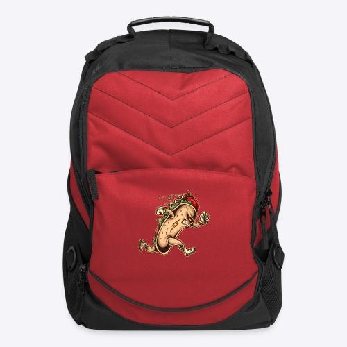 Hot Dog Hero - Computer Backpack