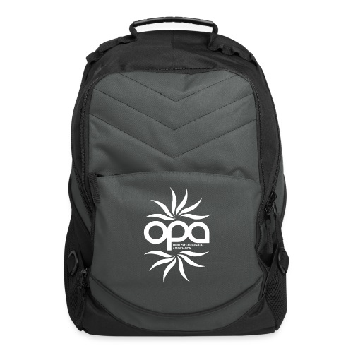 OPA Tote - Computer Backpack