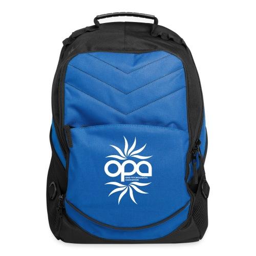 OPA Tote - Computer Backpack