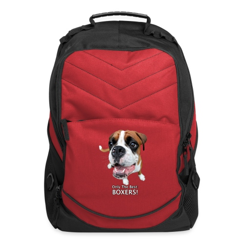 Only the best - boxers - Computer Backpack