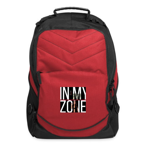 In The Zone - Computer Backpack