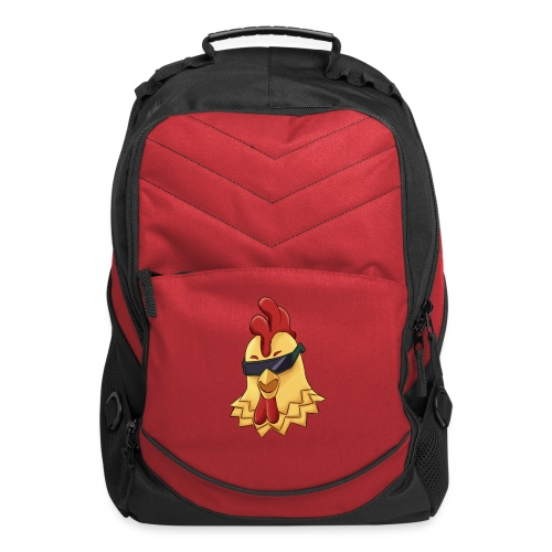 Winner Winner Chicken Dinner - Computer Backpack
