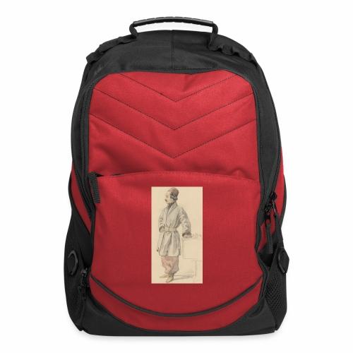 rs portrait sp 01 - Computer Backpack