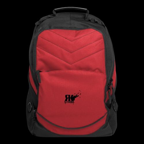 RKStudio Black Version - Computer Backpack