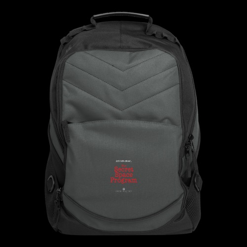 SSP Chat - Computer Backpack