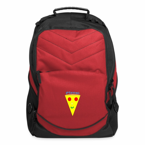 pizzalogo - Computer Backpack