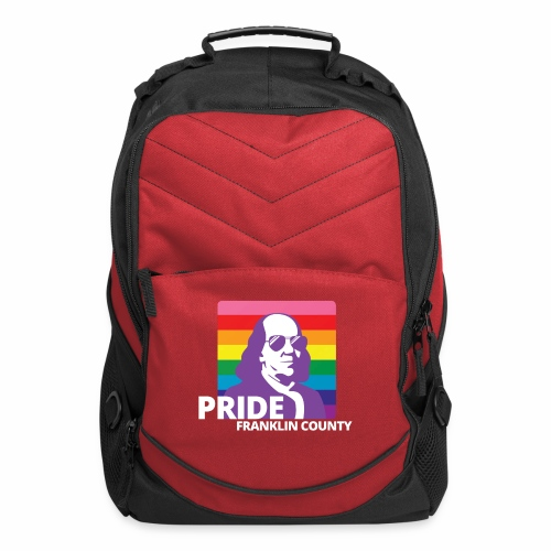 Pride FC Ben - Computer Backpack