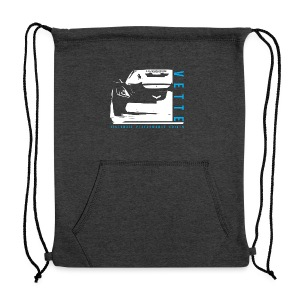 Vettefront - Sweatshirt Cinch Bag