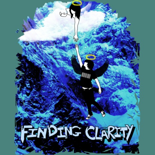 Asexual Existence is Fierce Queer Resistance - Sweatshirt Cinch Bag