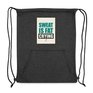 Gym Motivation 2017 Tank Top - Sweatshirt Cinch Bag