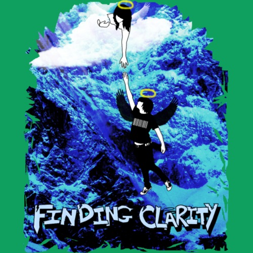 NUMBERS SURVIVE WHEN THEY'RE ALIVE - Sweatshirt Cinch Bag