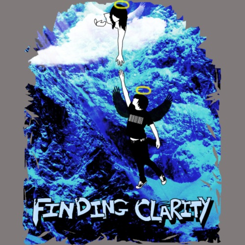 RMA-full-logo-Front-1clr- - Sweatshirt Cinch Bag
