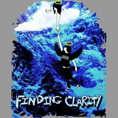 Voodoo Kitty - Sweatshirt Cinch Bag