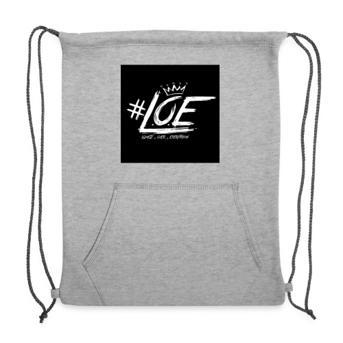 IMG 20170702 015640 - Sweatshirt Cinch Bag