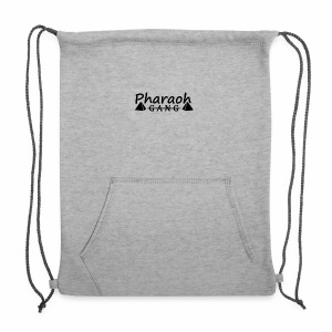 Pharaoh Gang - Sweatshirt Cinch Bag