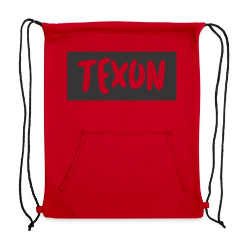 texon merch - Sweatshirt Cinch Bag