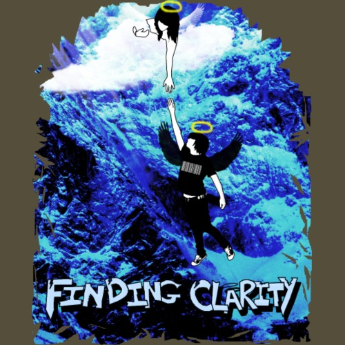 coz_logo_lightgreen - Sweatshirt Cinch Bag