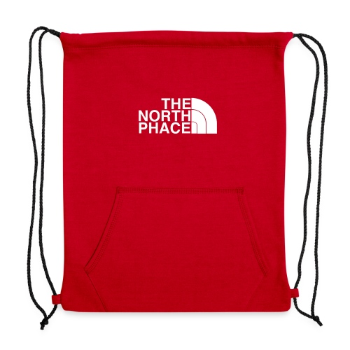 The North PHACE - Sweatshirt Cinch Bag