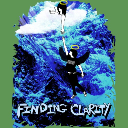Kid of Lists logo - Sweatshirt Cinch Bag