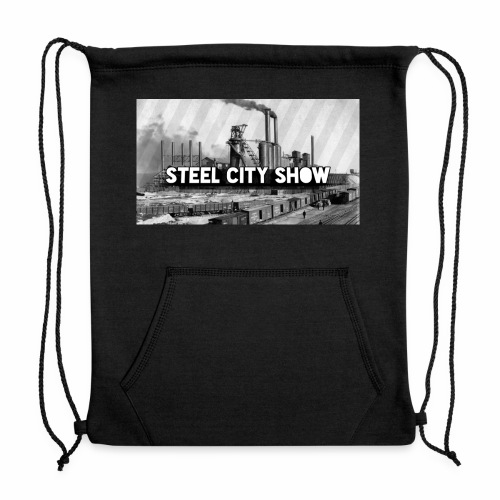 Steel City Show - Sweatshirt Cinch Bag