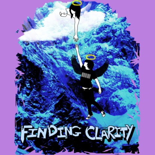 ice cream design - Sweatshirt Cinch Bag