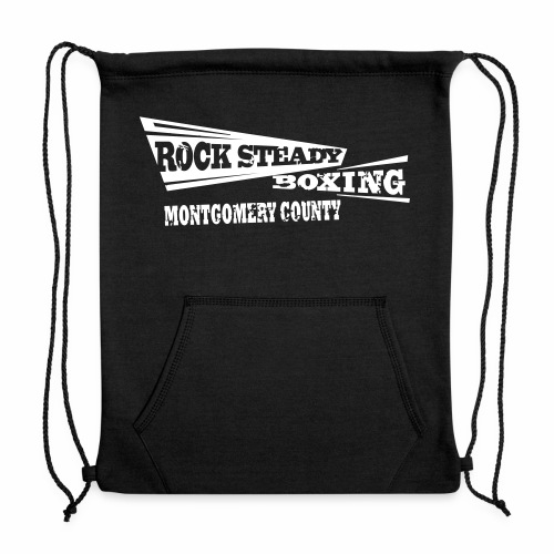 RSB MoCo Logo - Sweatshirt Cinch Bag