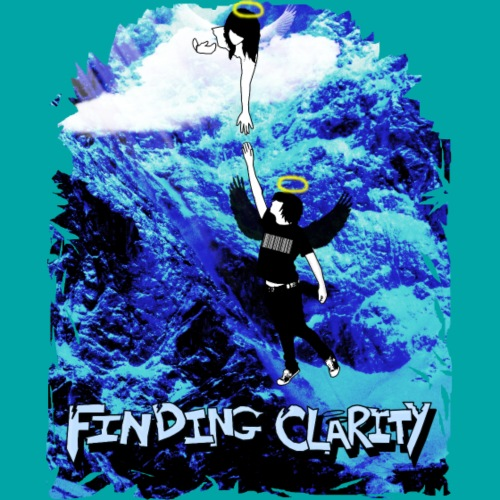Sacred Geometry - Sweatshirt Cinch Bag