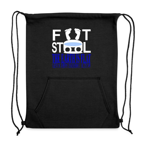 FOOTSTOOL - Sweatshirt Cinch Bag