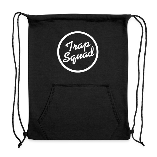 Trap Squad - Sweatshirt Cinch Bag