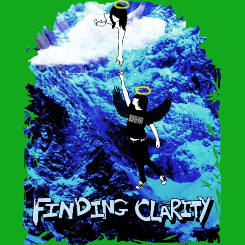 Greenleaf Wear Black logo - Sweatshirt Cinch Bag