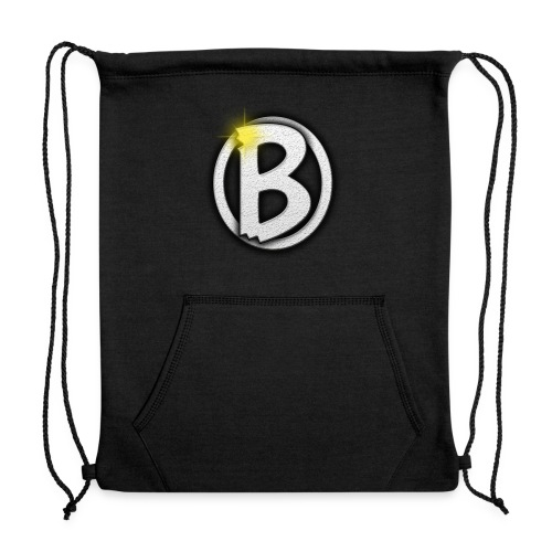 Braydons Merch - Sweatshirt Cinch Bag