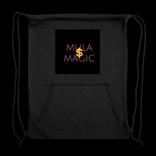 Mula magic graphics - Sweatshirt Cinch Bag