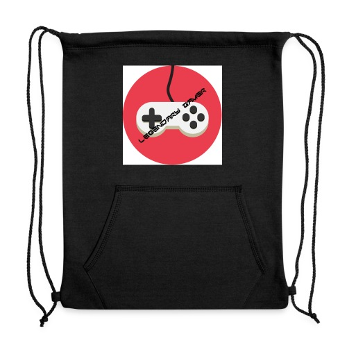 Legendary Gamer - Sweatshirt Cinch Bag