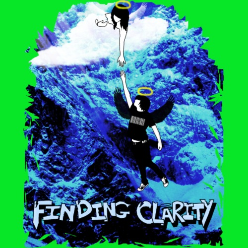 Impossible - Sweatshirt Cinch Bag