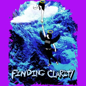 Almighty Gang Logo - Sweatshirt Cinch Bag