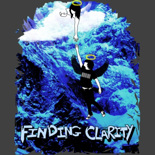 Keep Calm and Love Yourself - Sweatshirt Cinch Bag