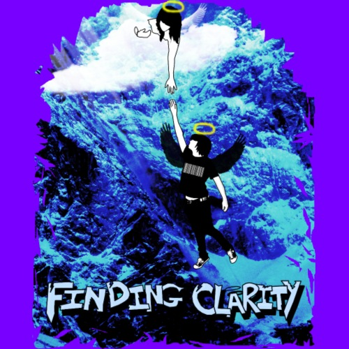 LIT HYPER MERCH!! - Sweatshirt Cinch Bag