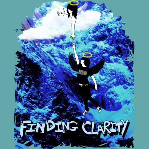 TRIP WITH ME - Sweatshirt Cinch Bag